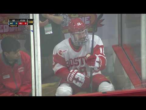 Highlights: Men's Ice Hockey Vs. Merrimack (2/7/20)