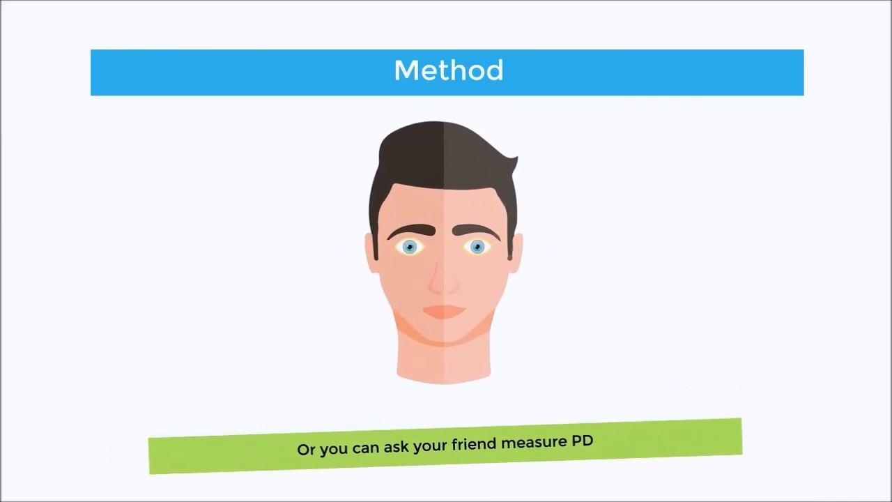 photograph relating to Pupillary Distance Ruler Printable identify Pupillary Length Designer Eyewear EyeWearThese Eye