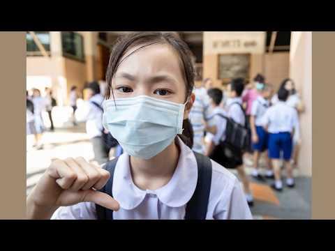 В Китае за сутки умерло от вируса рекордное число людей