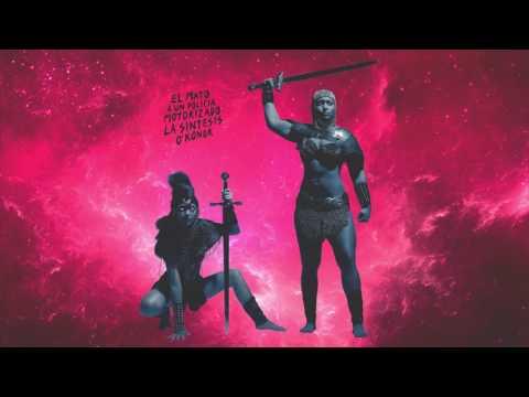 El mató a un policia motorizado - La Síntesis O'Konor (Full Album)
