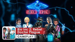 Bio Inc. Nemesis - Plague Doctors