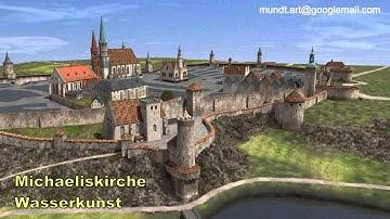 """""""Zurück in die Vergangenheit"""" - """"1598""""  // 16:9 (1024x576)"""