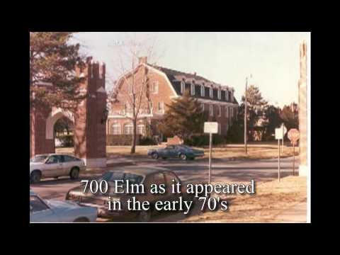 The Haunting of 700 Elm - A Norman Oklahoma Ghost Story (version 2)