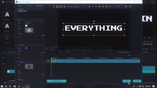 How to make a Lyrical Music Video using Filmora (TUTORIAL)