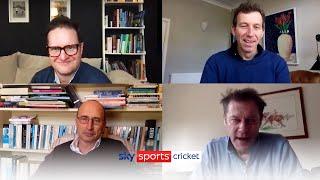 Reacting to England's Test series defeat to India 🏏 | Hussain, Atherton, Key & Ward