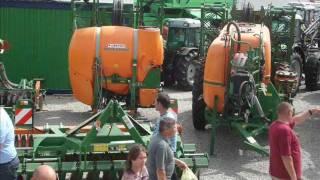 Lateran Vinkovci, sajmovi poljoprivredne mehanizacije 1 (Fair of Agricultural Machinery)