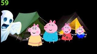 Мультики свинка пеппа новые серии на русском peppa 59 МЕДВЕДЬ Мультфильмы для детей Свинка Пеппа