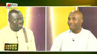 Faram facce: Birame Faye contre attaque barthelemy dias  Dias