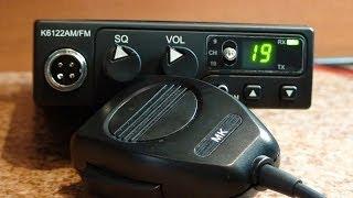 Onwa MK K6122 - Zanim kupisz cb radio - Test # 23