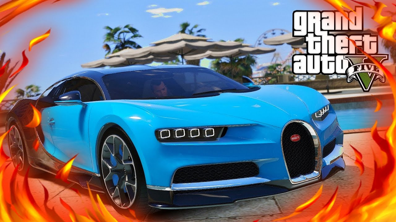 gta 5 en hizli araba mod - (gta 5 komİk anlar) - youtube