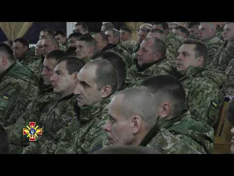 Сержанти ЗС України: лідерство, професійність, перспектива.
