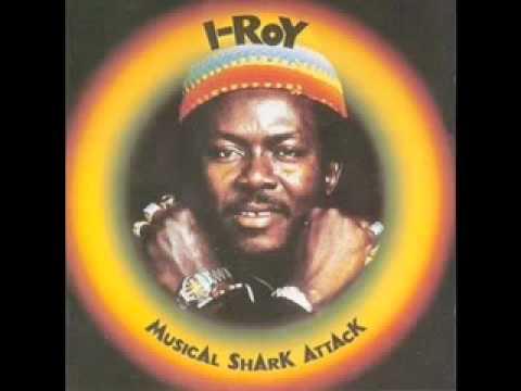 I Roy - Black Man Time