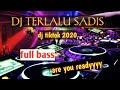 Dj Terlalu Sadis Ipank Full Bass  Mp3 - Mp4 Download