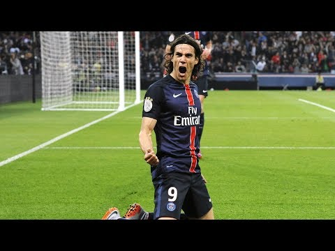 Transfer: Chelsea and Everton Bid For Cavani, Lewandowski Parking For Highest Transfer With Man City