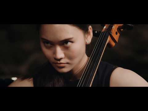 Kronberg Academy Cello Masterclasses &  Concerts 2016