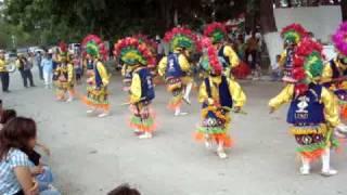 Matachines en Parras, Coahuila
