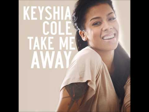 Keyshia Cole  Take Me Away Audio + Lyrics In Description