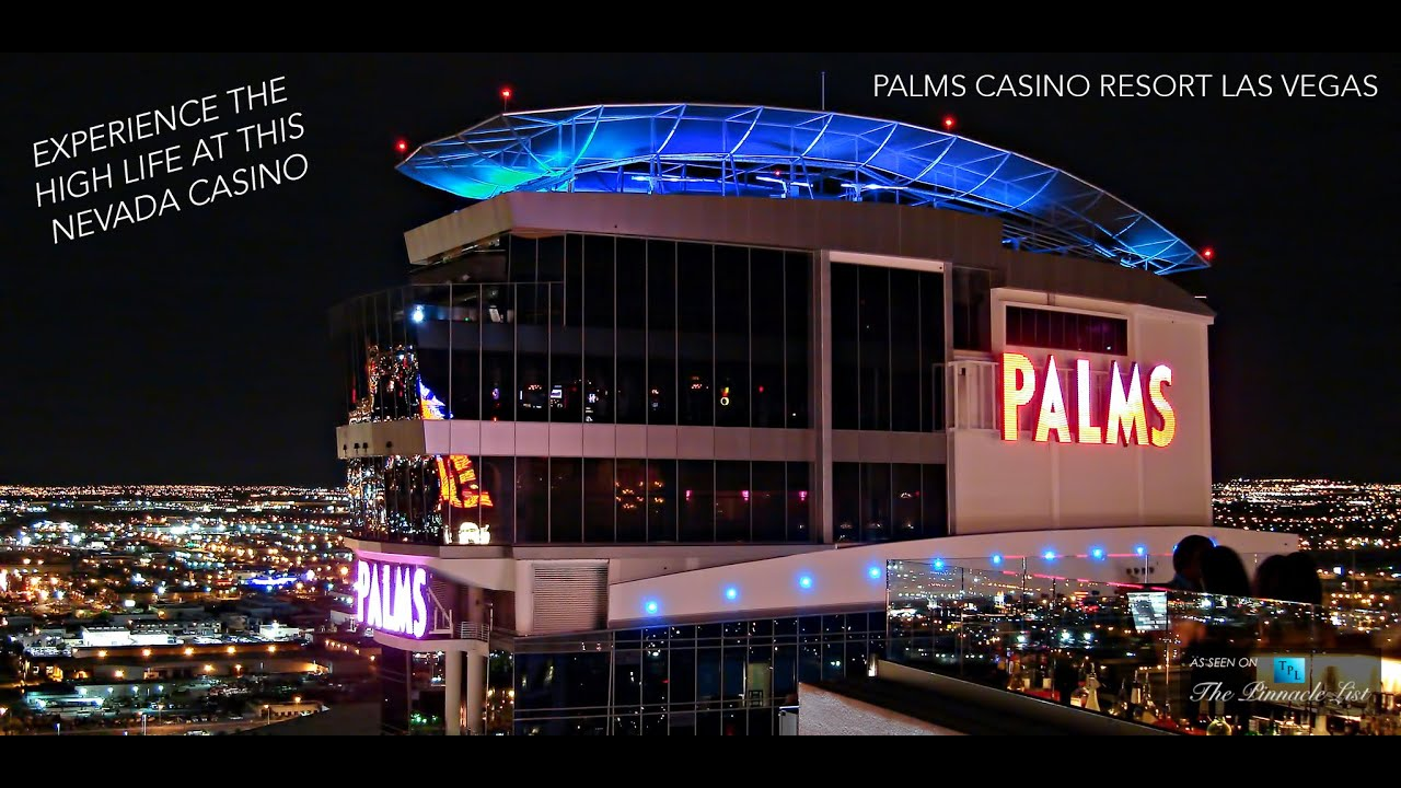 At the palms casino in 81 million cost to taxpayers casino