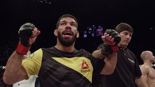 UFC Fortaleza: Raphael Assuncao - First I Beat Marlon, Then I Get Title Shot