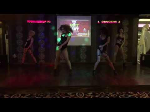 BBHMM Rihanna Show Ballet Casino Simba Uganda Kampala
