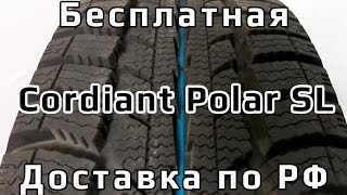 видео Cordiant Polar SL