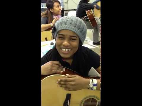 Music Unites Free AfterSchool Guitar Program