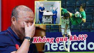 """Tin buồn: Cho U23 Việt Nam Về Bùi Tiến Dũng """"Mất Mát"""" Lớn Cho Đội Nhà"""