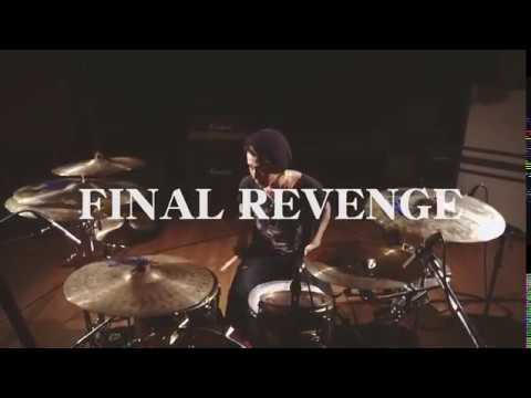 GYZE Shuji - Final Revenge (Drums PlayThrough)