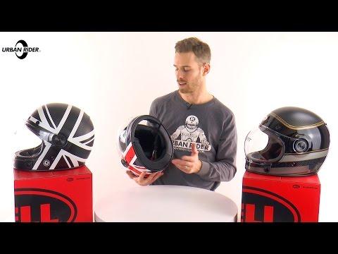 Bell Bullitt Motorcycle Helmet Review - The Key Points - URBAN RIDER