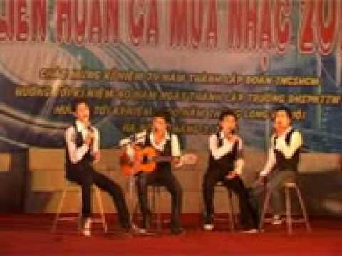 oi que toi - k3d DH SU PHAM NGHE THUAT TRUNG UONG 26/05/2010