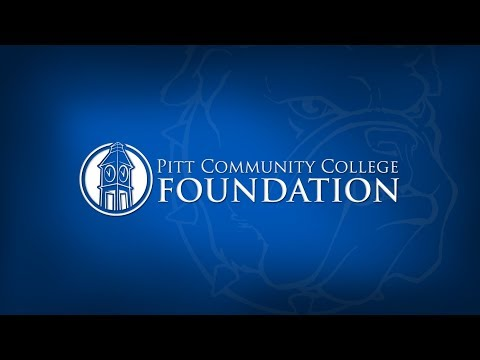 2017 PCC Foundation Scholarship Reception