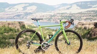 7 Bikes 7 Wonders: Columbia River Gorge Bike