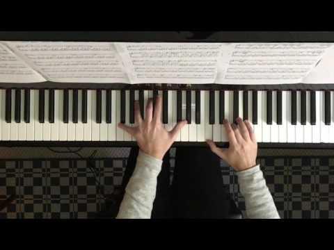 &39;Fantasie&39;  -  Paul Hankinson Solo Piano