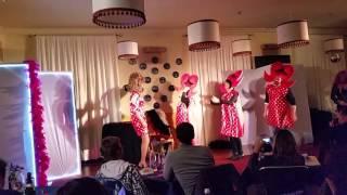 OFELIA MARTES...The Shoop Shoop Song (It