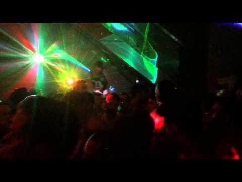 DJ Ben Baker at Private NYC After Hours Pt 1