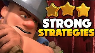 Judo sloth especially.Town hall 10_3 stars Miner attack.Clashing With Bd Clasher'S