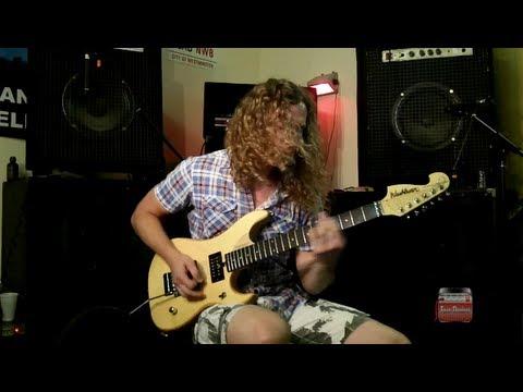 How To Play Grunge / Как играть грандж.