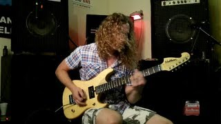 �������� ���� How To Play Grunge / Как играть грандж. ������
