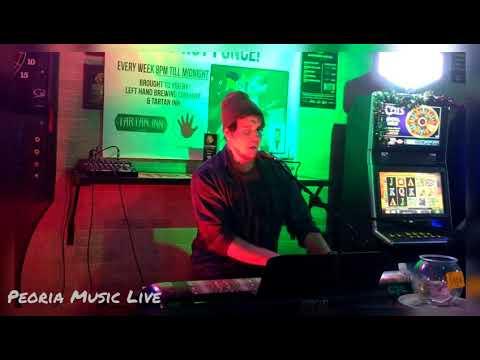 Chris Tarpley - Colder Weather