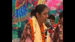 Govind Ki Gali ---------- By - Arpita Chhabra - 09414110050