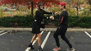 lizquen sweet moments caught on cam in new jersey november 4 2016