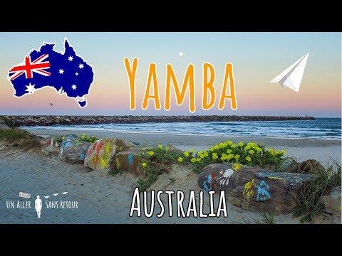 YAMBA - NEW SOUTH WALES - AUSTRALIA
