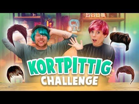 KORTPITTIG CHALLENGE!