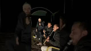 Buray-Kabahat Bende canlı performans (ateş başı mini konser 17.3.2020) Resimi
