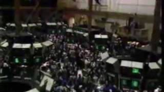 Market crash of 1987 Listen carefully