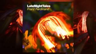 Lee Scratch Perry - Disco Devil (Late Night Tales: Franz Ferdinand)