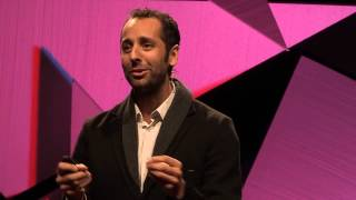 Arquitectura emocional: Carlos Graña at TEDxGalicia