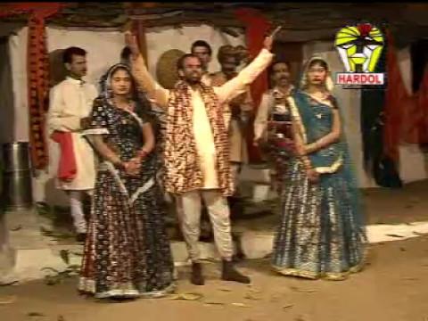 राजू पटेल // देशी राई नाच // नैना तुमाये प्यारे लगे // हरदौल कैसेट