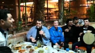 Giorgiada 2012 qeipi with  shabi & mamuka onashvili