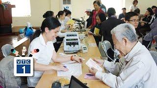Nhiều lao động muốn nghỉ hưu ở tuổi 62